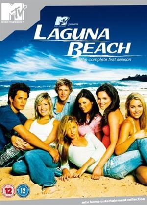 Rent Laguna Beach: Series 1 Online DVD Rental