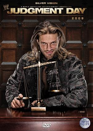 Rent WWE: Judgment Day 2009 Online DVD Rental