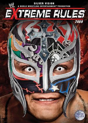 Rent WWE: Extreme Rules 2009 Online DVD Rental