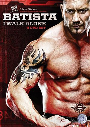 Rent WWE: Batista: I Walk Alone Online DVD Rental