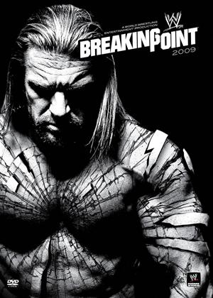 Rent WWE: Breaking Point 2009 Online DVD Rental