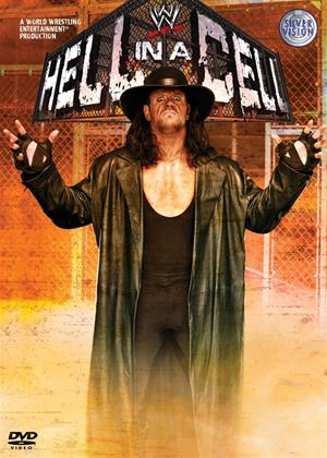 Rent WWE: Hell in a Cell 2009 Online DVD Rental