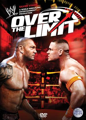 Rent WWE Over the Limit Online DVD Rental