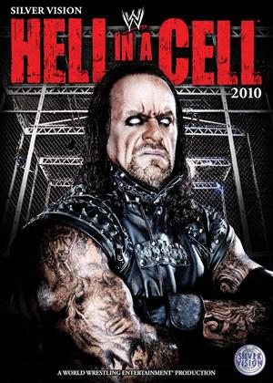 Rent WWE: Hell in a Cell 2010 Online DVD Rental