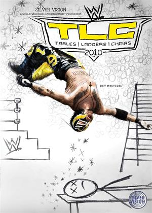 WWE TLC: Tables, Ladders and Chairs 2010 Online DVD Rental