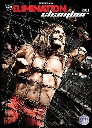 Rent WWE: Elimination Chamber 2011 Online DVD Rental