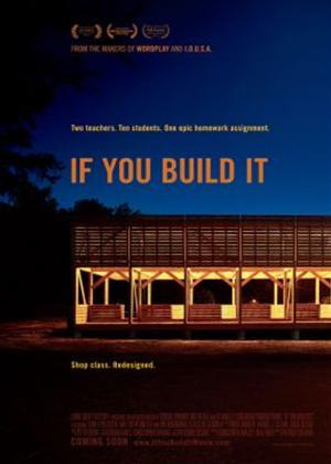 If You Build It Online DVD Rental