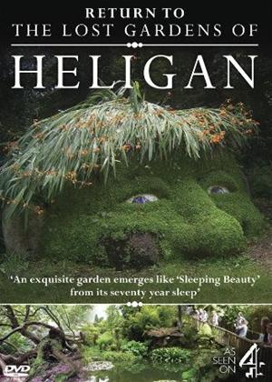 Rent Return to the Lost Gardens of Heligan Online DVD Rental