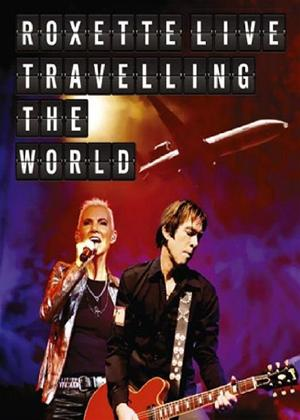 Roxette: Travelling the World Online DVD Rental