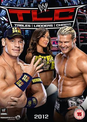 Rent WWE: TLC 2012 Online DVD Rental