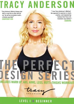 Tracy Anderson's Perfect Design Series: Sequence I Online DVD Rental