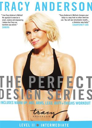 Tracy Anderson's Perfect Design Series: Sequence II Online DVD Rental