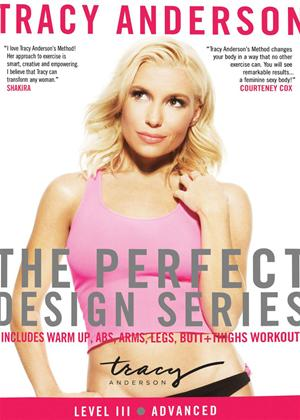 Rent Tracy Anderson's Perfect Design Series: Sequence III Online DVD Rental