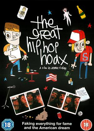 The Great Hip Hop Hoax Online DVD Rental