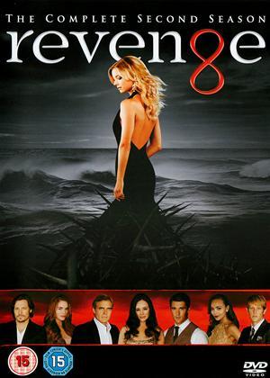 Revenge: Series 2 Online DVD Rental