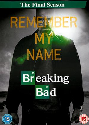 Rent Breaking Bad: Series 5: Part 2 Online DVD Rental
