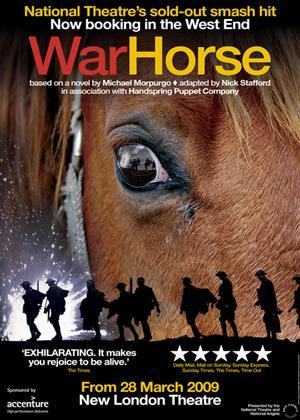 Rent War Horse: National Theatre Online DVD Rental