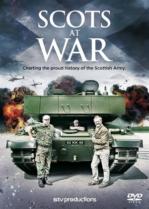 Scots at War Online DVD Rental