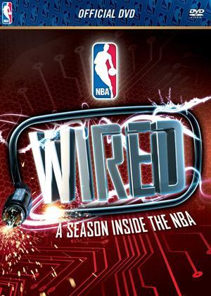 Rent NBA Wired Online DVD Rental