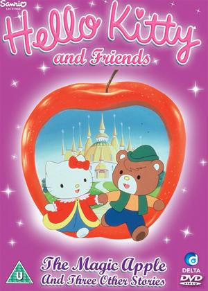 Rent Hello Kitty and Friends: The Magic Apple and Three Other Stories Online DVD Rental
