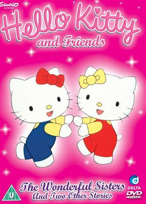 Rent Hello Kitty and Friends: The Wonderful Sisters and Two Other Stories Online DVD Rental