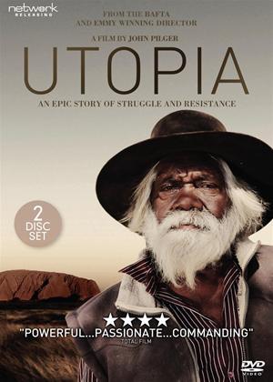 Utopia Online DVD Rental