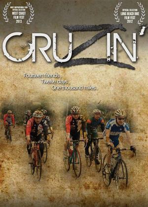 Cruzin' Online DVD Rental