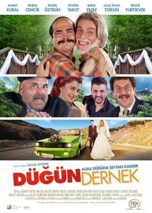 Rent Dügün Dernek Online DVD Rental