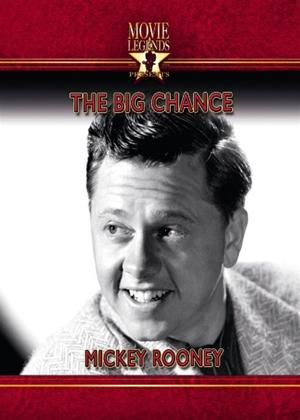 The Big Chance Online DVD Rental