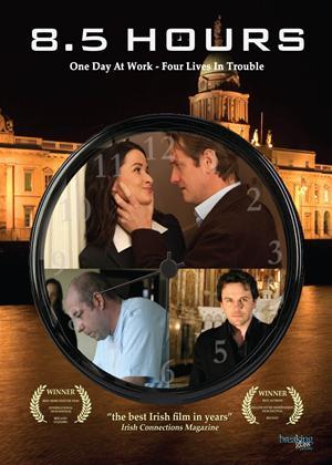 8.5 Hours Online DVD Rental