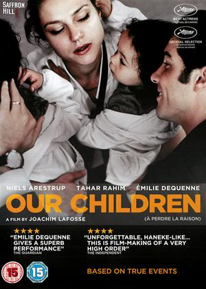 Rent Our Children (aka A Perdre La Raison) Online DVD Rental