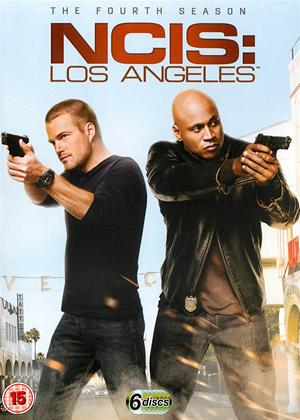 NCIS: Los Angeles: Series 4 Online DVD Rental