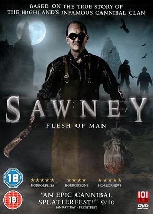 Rent Sawney: Flesh of Man Online DVD Rental