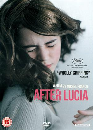 Rent After Lucia (aka Después de Lucía) Online DVD Rental