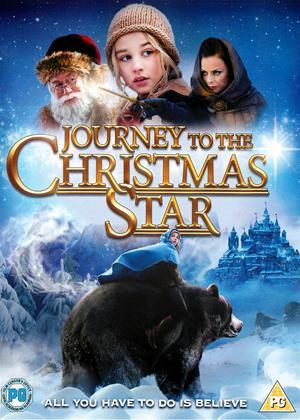 Rent Journey to the Christmas Star (aka Reisen Til Julestjernen) Online DVD Rental