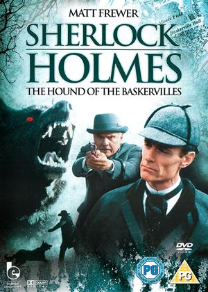 Rent Sherlock Holmes: The Hound of The Baskervilles Online DVD Rental