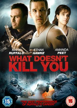 Rent What Doesn't Kill You Online DVD Rental