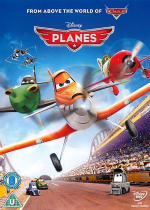 Planes Online DVD Rental