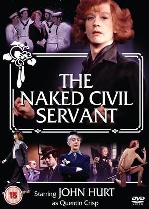 Rent The Naked Civil Servant Online DVD Rental