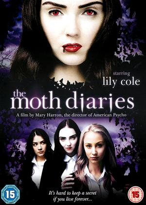 The Moth Diaries Online DVD Rental