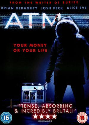 ATM Online DVD Rental