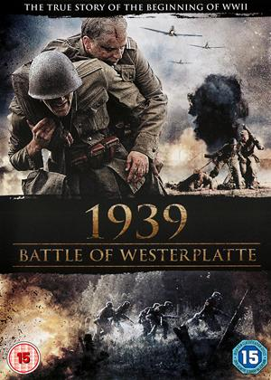 1939: Battle of Westerplatte Online DVD Rental