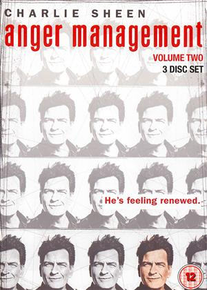 Anger Management: Series 2 Online DVD Rental