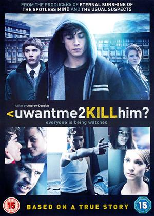 Rent Uwantme2killhim? Online DVD Rental