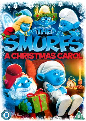 The Smurfs: A Christmas Carol Online DVD Rental