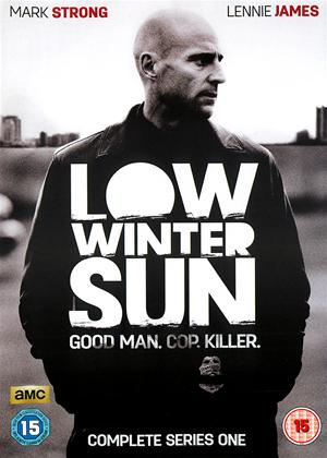 Rent Low Winter Sun: Series 1 Online DVD Rental