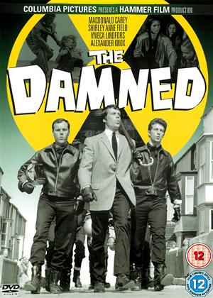 The Damned Online DVD Rental