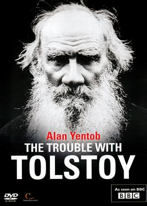Alan Yentob: The Trouble with Tolstoy Online DVD Rental