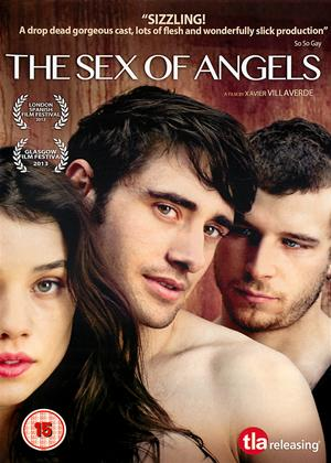 The Sex of Angels Online DVD Rental