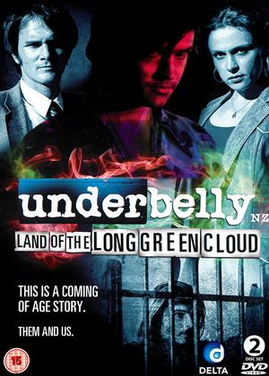Underbelly NZ: Land of the Long Green Cloud: Series Online DVD Rental